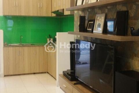 Căn hộ Lotus Apartment Thủ Đức (chung cư Sen Hồng) – liền kề Phạm Văn Đồng, 566 triệu, 37m2