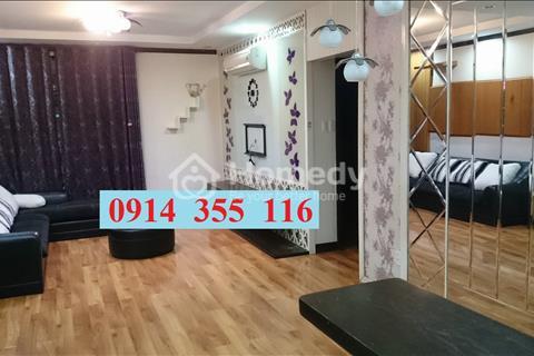 Bán căn hộ thông tầng Hoàng Anh An Tiến 220m2, 4 phòng ngủ, giá 3,1 tỷ, sổ hồng