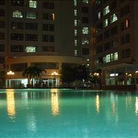 Bán gấp căn hộ An Tiến, view hồ bơi, diện tích 121m2, sổ hồng, nhà đẹp, bán 2,15 tỷ