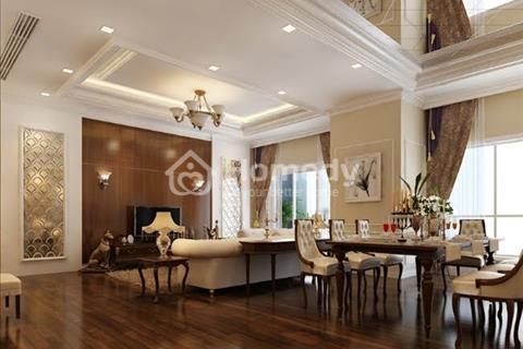 Bán căn 2 ngủ, chung cư Vinhomes Trần Duy Hưng, từ 680 triệu, view đẹp