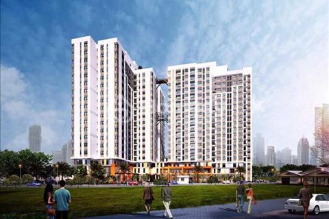 Tháng 9 căn hộ Thủ Thêm Garden mở bán 20 suất ngoại giao, vị trí đẹp. Chỉ 1,1 tỷ - Ưu đãi hấp dẫn!