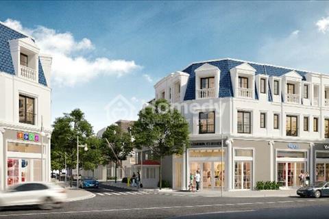 Nhà Liền Kề _ Shophouse dự án Dragon Hill - Bãi Cháy - Giá từ 1,8 tỷ/căn - đã xây thô 3,5 tầng