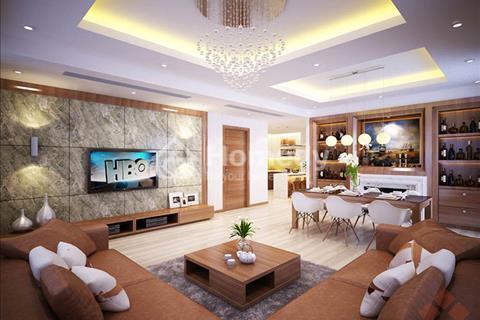 Độc quyền cho thuê căn hộ chung cư Splendora Bắc An Khánh với nhiều diện tích