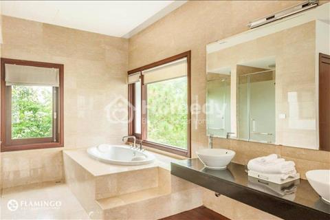 Cho thuê biệt thự VIP Thiên Hạc - Flamingo Đại Lải