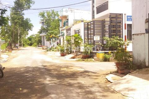 Đất thổ cư hẻm 126 Nguyễn Văn Tạo giá 950 triệu, 80 m2 đất hẻm xe hơi Long Thới Nhà Bè