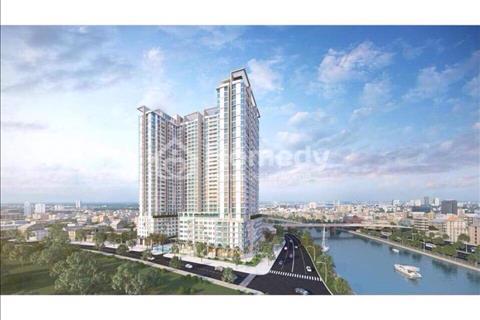 Mở bán khu officetel Millennium Bến Vân Đồn, Quận 4. Diện tích 29 - 48 m2. Giá chỉ từ 1,8 tỷ
