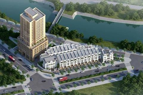 Bán liền kề khu đô thị Newhouse Xa La đối diện khách sạn Mường Thanh giá rẻ!