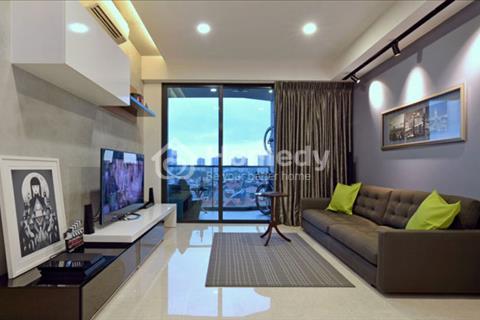 Cho thuê căn hộ cao cấp RUBY 4  sang trọng  đẳng cấp