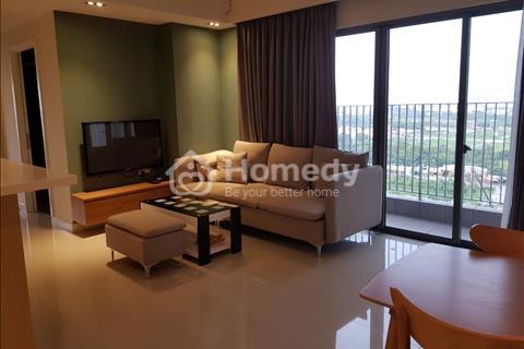 Bán căn hộ Masteri Thảo Điền 2 phòng ngủ, view sông tháp T3, full nội thất