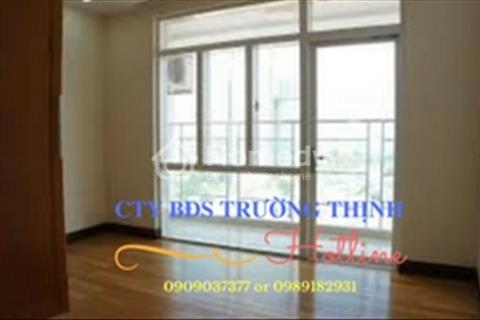 Cho thuê căn hộ Him Lam Riverside, Quận 7, 77 m2. Nội thất cơ bản, giá 12,5 triệu/tháng
