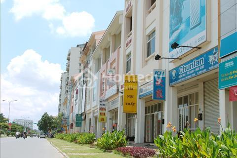 Cần bán nhà phố Hưng Gia Hưng Phướcđường Lê Văn Thêm, Phú Mỹ Hưng Quận 7