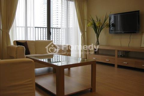 Cho thuê chung cư cao cấp Tân Hoàng Minh 72 m2 – 1 phòng ngủ giá 13 triệu/căn