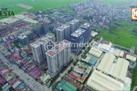 An cư lập nghiệp, nhà ở xã hội The Vesta, phường Phú Lãm, quận Hà Đông