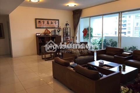 Cho thuê căn hộ The Estella Quận 2, tại block 1A, tầng cao, view hồ bơi thoáng mát