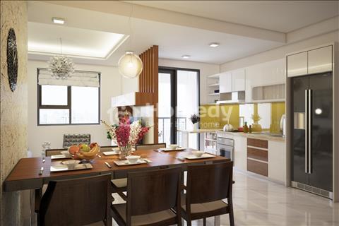 Sở hữu căn hộ Thủ Thiêm ngay đường Song Hành cao tốc, với giá chỉ từ 899 triệu