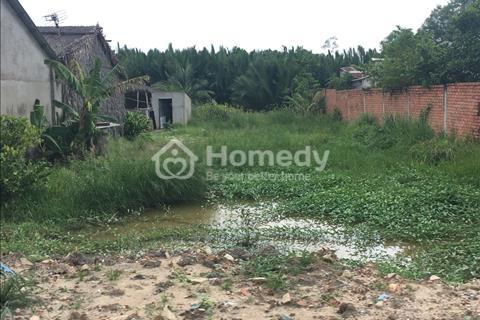 Bán 1.900 m2 đất vườn Nhà Bè, đường Phan Văn Bảy giá 3,3 triệu/m2