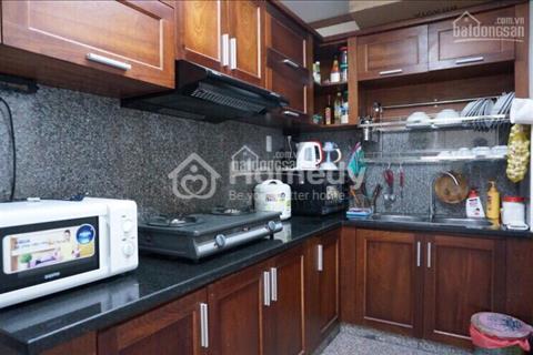 Cho thuê căn hộ Hoàng Anh Thanh Bình, 2 phòng ngủ, giá 14 triệu/tháng, full đồ. Diện tích 73 m2