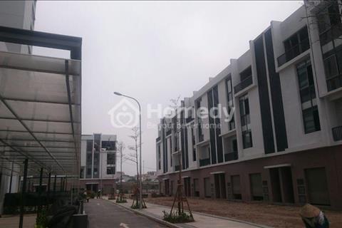 Cho thuê nhà phố The One khu Gamuda. 127 m2, kinh doanh 2 mặt. Có sân, chỗ để xe rộng rãi