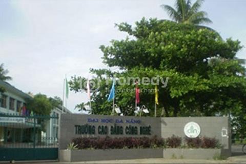 Bán nhà mặt tiền đường Cao Thắng - Đà Nẵng, đối diện trường Đại học Công nghệ