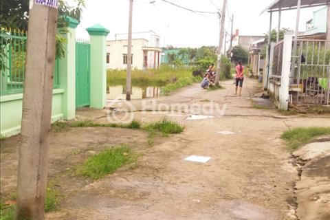 100 m2 đất mặt tiền hẻm chính đường Nguyễn Văn Tạo, đất thổ cư Nhà Bè giá 1,35 tỷ