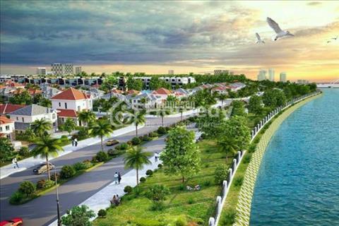 🌟Đất nghỉ dưỡng khu đô thị  City Vũng Tàu bậc nhất phía Nam chỉ có 15 lô ưu đãi !!