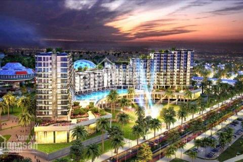 FLC Grand Hotel: Condotel duy nhất xây xong mới bán, lợi nhuận 16%/năm, giá chỉ từ 1,7 tỷ/căn