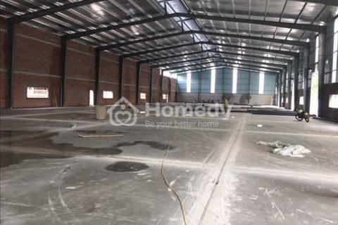 Cho thuê kho xưởng, diện tích 2.400 m2, khu công nghiệp Quang Minh, Hà Nội