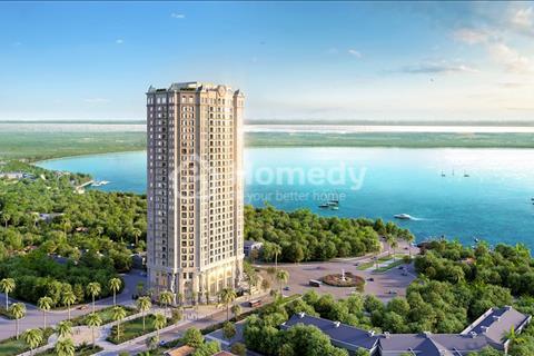 D' El Dorado căn hộ khách sạn Condotel hứa hẹn sẽ thu hút khách nước ngoài tại Hồ Tây