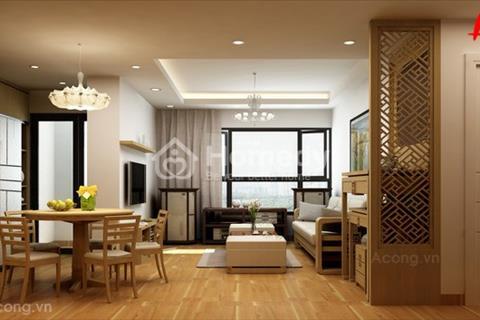 Bán chung cư The Harmona, quận Tân Bình, 75 m2, 2 phòng ngủ. Giá bán 2,25 tỷ