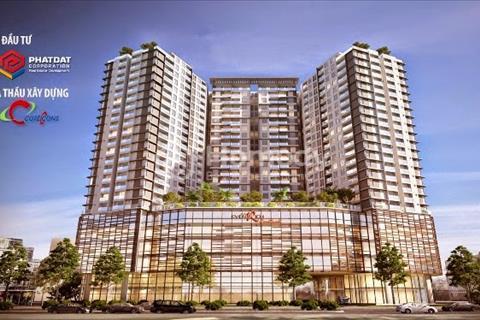 Cho thuê văn phòng Everrich Infinity, Quận 5, diện tích 37 m2, giá thuê 12 triệu/tháng