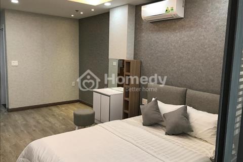 Cần bán gấp căn hộ officetel Everrich Infinity Quận 5 (30 m2, 1,7tỷ) nhận nhà ở liền