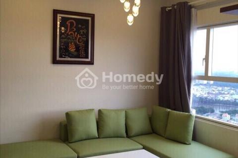 Hot! Cho thuê căn hộ cao cấp Sunrise City, khu central 2 phòng ngủ. Giá 20 triệu/tháng full đồ