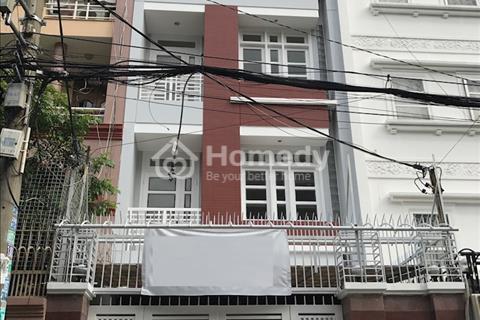 Cho thuê nhà hẻm lớn đường Trần Thiện Chánh, Phường 12, Quận 10
