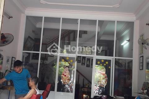Bán nhà 2 lầu mặt tiền Lê Thanh Nghị, Hải Châu