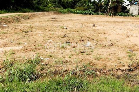 Bán đất thổ vườn ở xã Bình Mỹ, Củ Chi, diện tích 2.100 m2, giá 4,2 tỷ