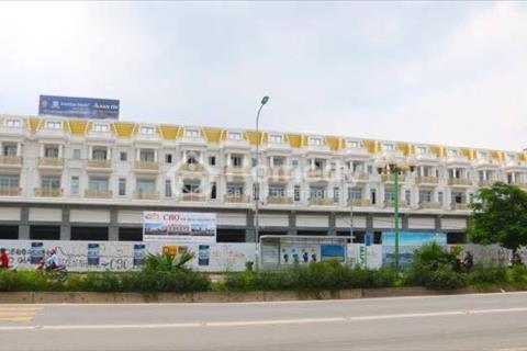 Cho thuê nhà mặt phố Shophouse tại Tố Hữu, Vạn Phúc, Hà Đông, Hà Nội diện tích 60 m2 x 3 tầng