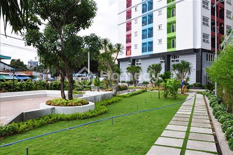 Shophouse Trường Chinh cầu Tham Lương giá mềm tiện kinh doanh