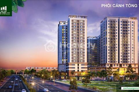 Chính chủ bán lại căn A3 tầng 16 dự án Vũng Tàu Melody view thành phố giá 1,150 tỷ