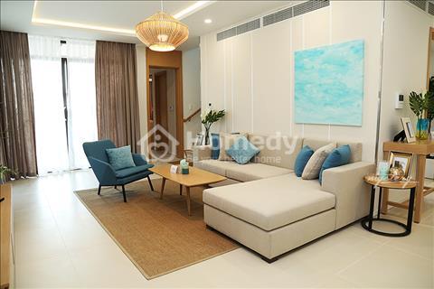 Biệt thự nghỉ dưỡng Bắc bán đảo Cam Ranh, chiết khấu cao, giá tốt, lợi nhuận cao