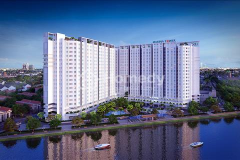 Chỉ 247 triệu sẵn có sở hữu ngay căn hộ view sông Bắc Sài Gòn