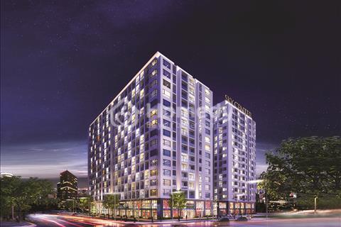Bán căn hộ Sky Center nhận nhà đẹp ở ngay tháng 4, gần sb Tân Sơn Nhất, view hồ bơi, chỉ từ 1.55 tỷ