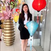 Phan Thị Ánh Nguyệt