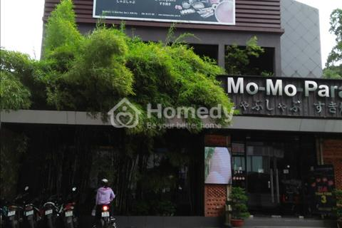 Cho thuê nhà 2 mặt tiền đường Cửu Long, Phường 2, Quận Tân Bình