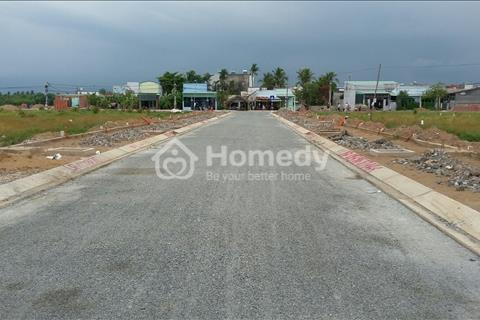 Bán đất khu dân cư mặt tiền Lý Thái Tổ gần phà Cát Lái, Quận 2