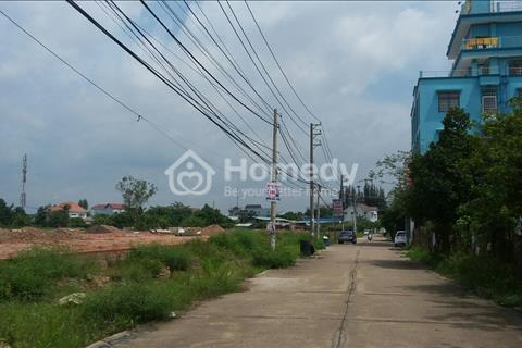 Bán đất khu dân cư mặt tiền Nguyễn Ái Quốc chính chủ