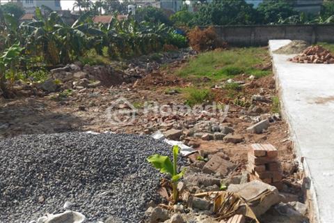 Chính chủ bán lô đất 75 m2, số 12b ngõ 31 phố Yên Hòa - Cầu Giấy. Giá 4,65 tỷ