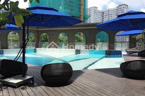Cho thuê nhiều căn hộ và officetel tại Garden Gate, đường Hoàng Minh Giám, Phú Nhuận