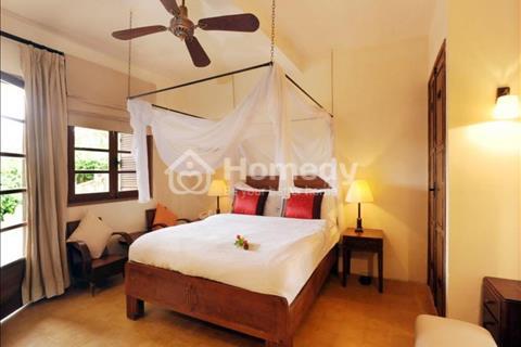 Bán khách sạn đường Lê Thánh Tôn, 240 m2, 20 phòng kinh doanh, giá 15 tỷ