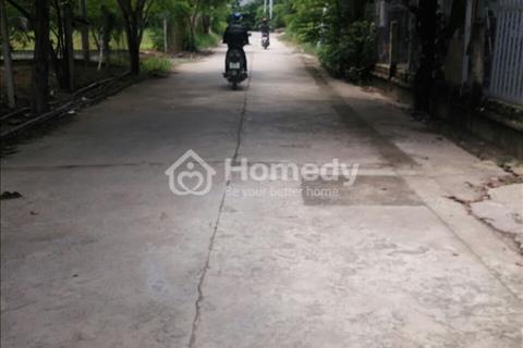 Cần bán 2.300 m2 đất vườn, sổ hồng riêng, hẻm xe tải đường Lê Văn Lương.