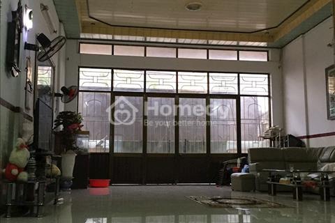 Nhà 2 tầng mặt tiền Trần Hưng Đạo - 6 x 18 m - cho thuê 15 triệu/tháng